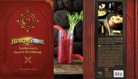 hearthstone innkeepers tavern cookbook hearthstone innkeeper s tavern cookbook