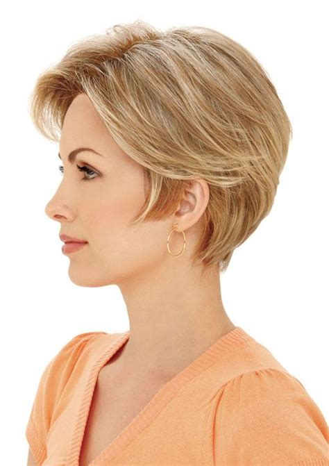 bob haircuts for thin hair pinterest wedge thin hair layered wedge haircut bob haircuts