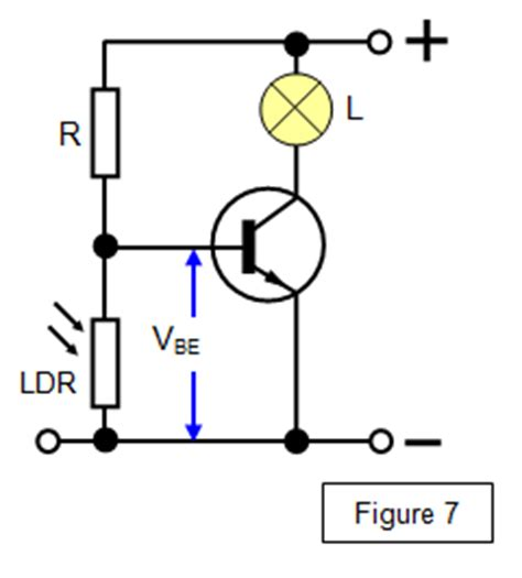resistors in transistor circuits are used to do what schoolphysics welcome