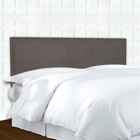 Headboard Height by Fashion Bed Brookdale Adjustable Height Upholstered