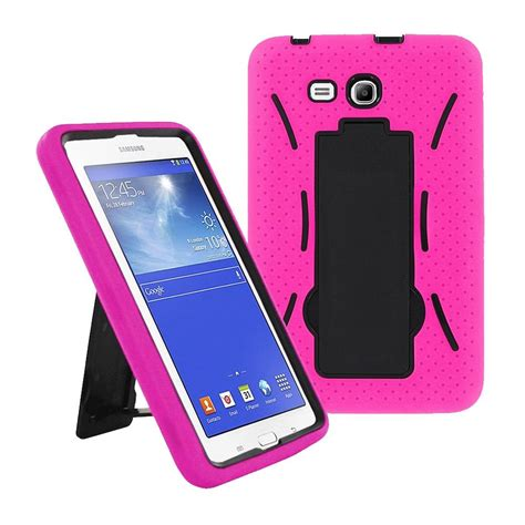 griffin survivor stand replacement for samsung galaxy tab 3 lite 7 0 sm t113 t116 armor box