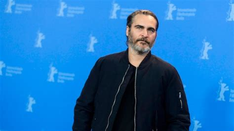 Joaquin Says Bye To His Acting Career by Joaquin Talks The Joker His Career And You Were