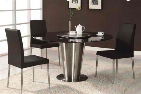 Modern Dining Table Base Modern Dining Room Table Bases Tedx Decors Best Contemporary Dining Room Sets