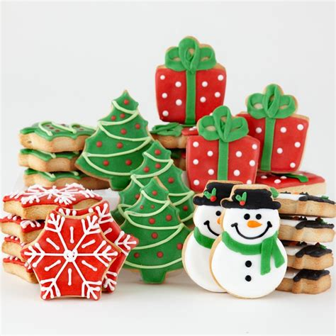 decorated christmas cookies 2015 vek1alna la toque de
