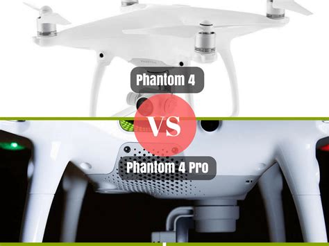 Phantom 4 Pro 1 dji phantom 4 vs dji phantom 4 pro the comparison