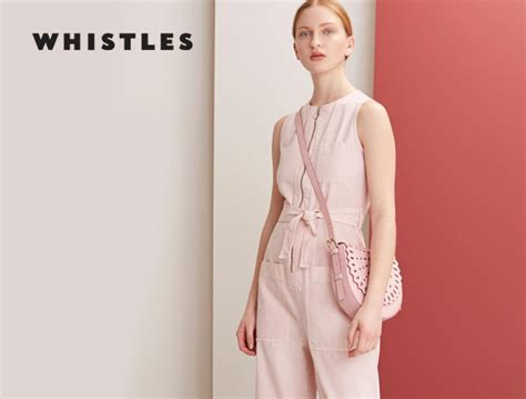 whistles sale whistles sales promotions discount codes shopological