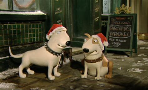 creature comforts claymation favorite holiday specials movies it s yaytime