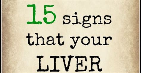 What Does Detoxing Your Liver Do by Do You Need A Detox 15 Signs Your Liver Is Stressed Detox