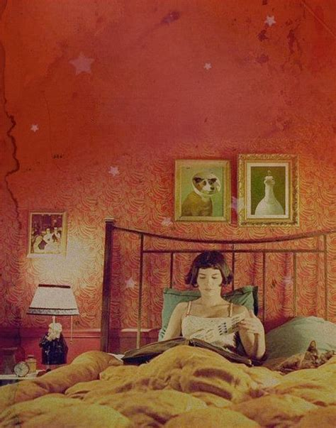 amelie bedroom le fabuleux destin d amelie poulain that star wall is