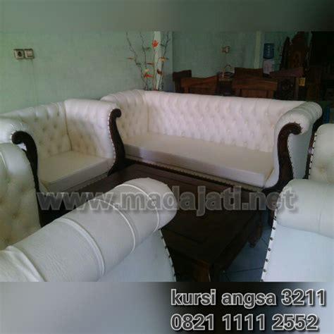 Kursi Tamu Angsa kursi tamu angsa mada jati furniture