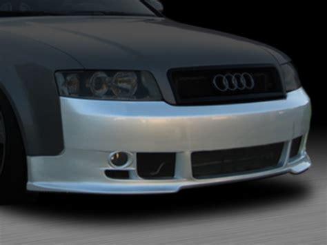 2005 audi a4 front bumper abt style front bumper cover for audi a4 2002 2005