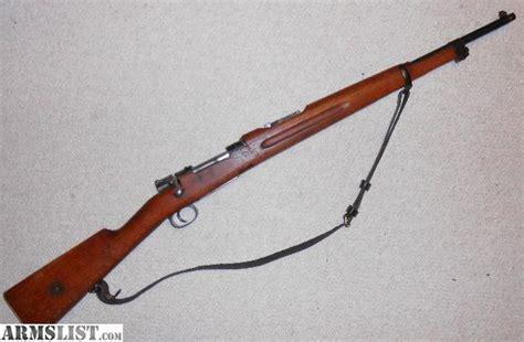 Goon Excellent M 38 M38 armslist for sale 1941 swedish mauser husqvarna m38 carbine