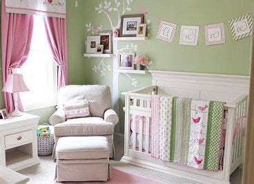 Pink And Green Curtains Nursery Best 25 Pink And Green Nursery Ideas On Pinterest Green Nursery Nursery Colors And