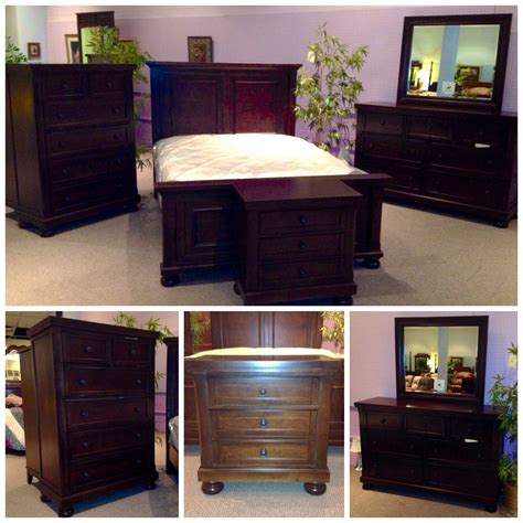 Bassett Furniture Bedroom Sets by New To Our Floor From Vaughan Bassett Furniture Crockin