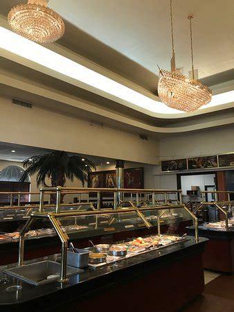crazy international buffet restaurant 400 w nolana ave