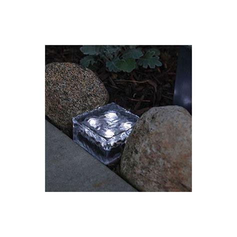 Zigbee Landscape Lighting Outdoor Solar Paver Light With Z Wave Or Zigbee