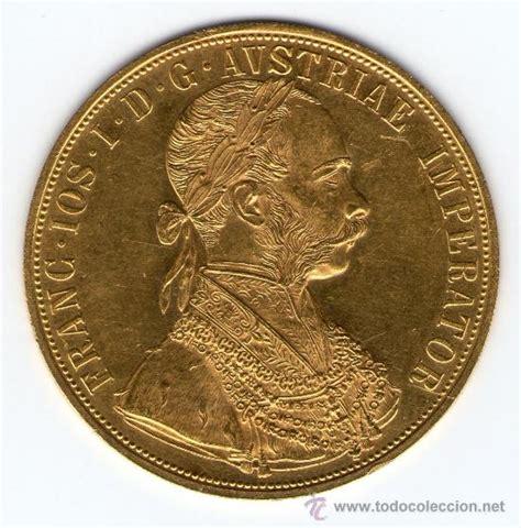 1915 austria 4 ducados de oro francisco jos 233 i comprar monedas antiguas de europa en