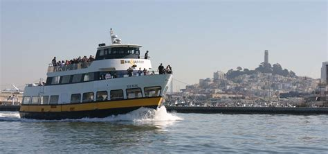 boat tours from san francisco blue gold fleet cruises ferries and boat tours from pier 39
