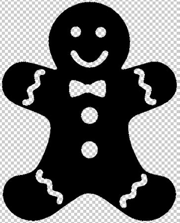 precious memories scrapbooking gingerbread man svg