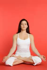 Lotus Position Meditation Meditation Posture The Wandering Yogi
