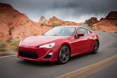 frs toyota 2013 2014 scion fr s gets new features slight price increase