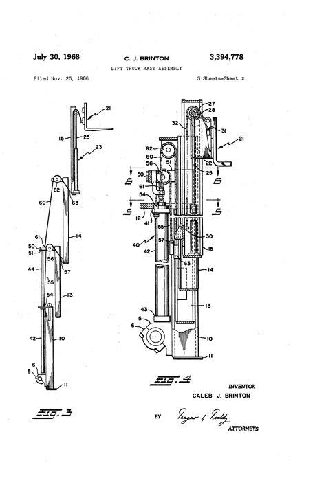 Clark forklift Parts Diagram | My Wiring DIagram