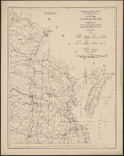 47 best images about maps of virginia on