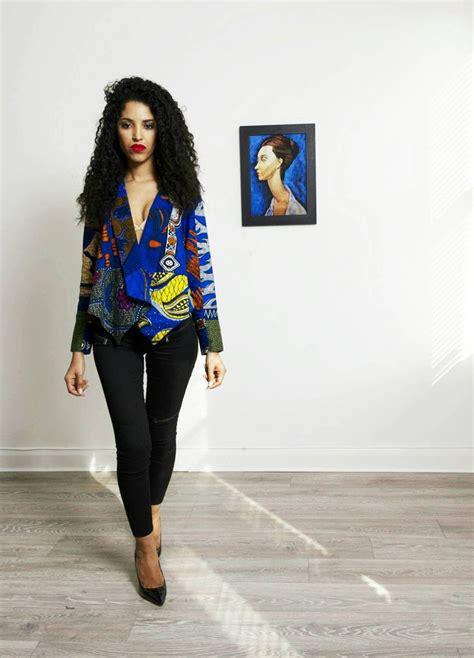 ankara jacjets 25 best ideas about ankara jackets on pinterest ankara