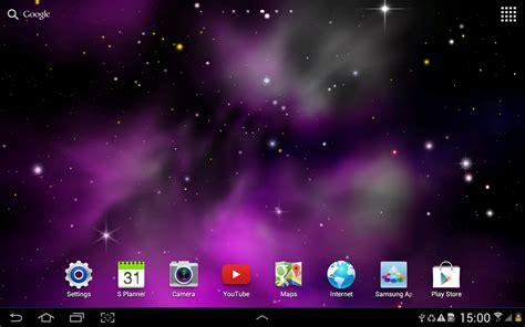 wallpaper 3d parallax galaxy 3d parallax wallpaper android apps on google play