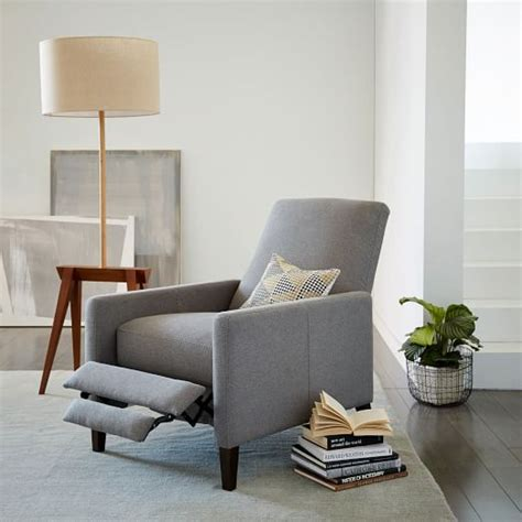 West Elm Sedgwick Recliner Review by Sedgwick Recliner West Elm