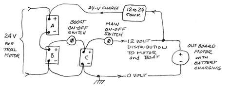 dual battery wiring diagram starting system get free
