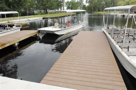 okefenokee boat rentals okefenokee sw gets new docks at east entrance members