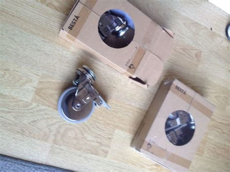 ikea besta casters ikea besta wheels for sale in mallow cork from tan24 ikea