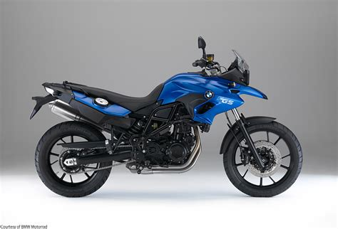 2016 bmw f 700 gs motorcycle usa
