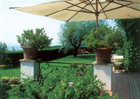 le terrazze posillipo giardini