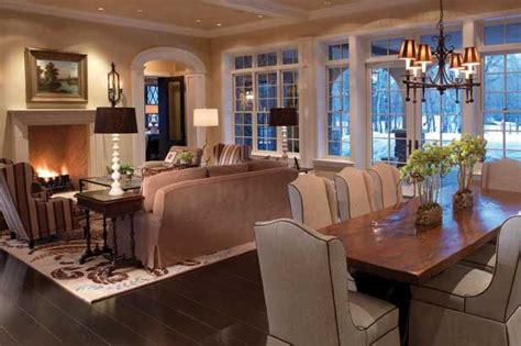 ideas  living dining combo  pinterest
