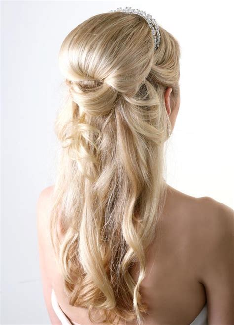 hairstyles cascading curls wedding hairstyles for long hair pictures and long hair