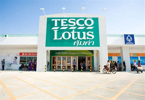 Tesco Lotus One Couple S Thoughts About Thailand Talkingthailand