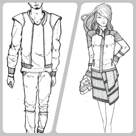 fashion illustration leather mens faux leather jacket sketch fashion and faux leather