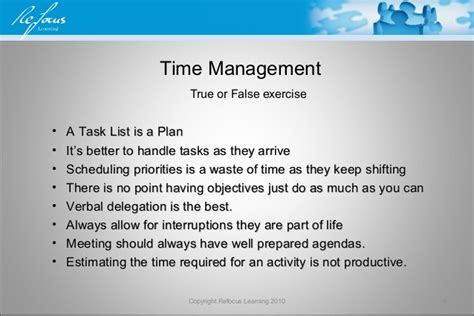 Harvard Mba Waste Of Time by Effective Time Management Program