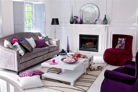 gray and purple living room elegant gray and purple living room hd9b13 tjihome