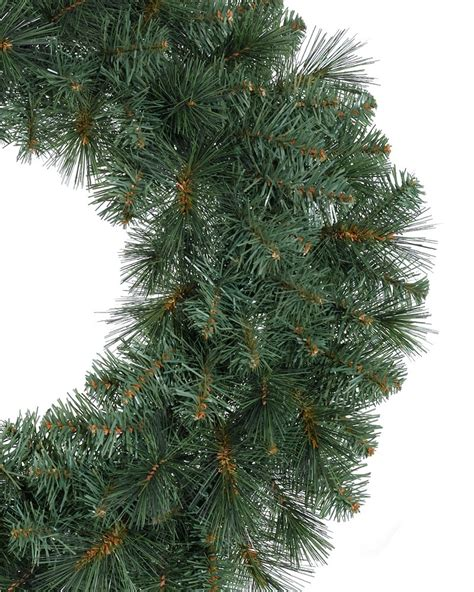 merry mixed pine christmas wreaths garlands treetopia