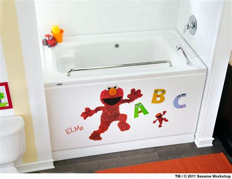 elmo bathroom set elmo bathroom decor best home ideas