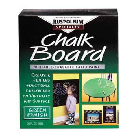 rustoleum chalkboard paint ace hardware 8 best images about chalkboard products on
