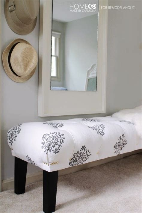 end of bed seating 25 best ideas about end of bed bench on pinterest bed