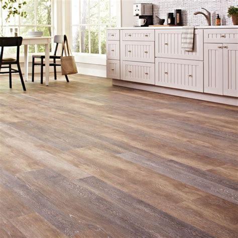 Vinyl Wood Planks Home Depot