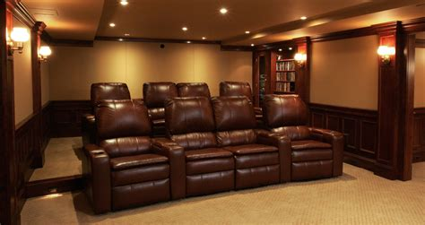 enjoy a new singer island home theater system