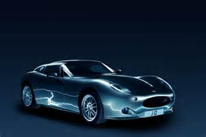 Lightning Car Uk Ronart S Lightning V8 Gt And Gordon Murray Designed Rocket