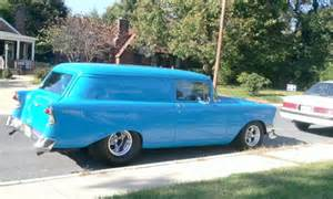 1956 Chevrolet Sedan Delivery For Sale 1956 Chevy Sedan Delivery For Sale In Frederick Md