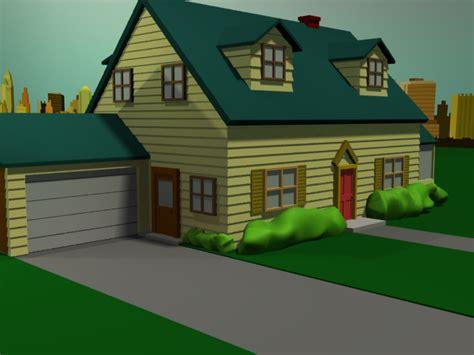 family guy house family guy house by alexvandrie on deviantart